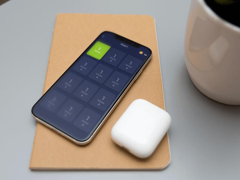 Kvizotron - Android App Game